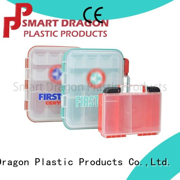 abs large first aid box portable cheapest factory price for hospital