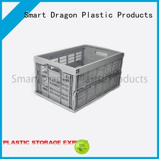 box mesh SMART DRAGON Brand crates for sale factory