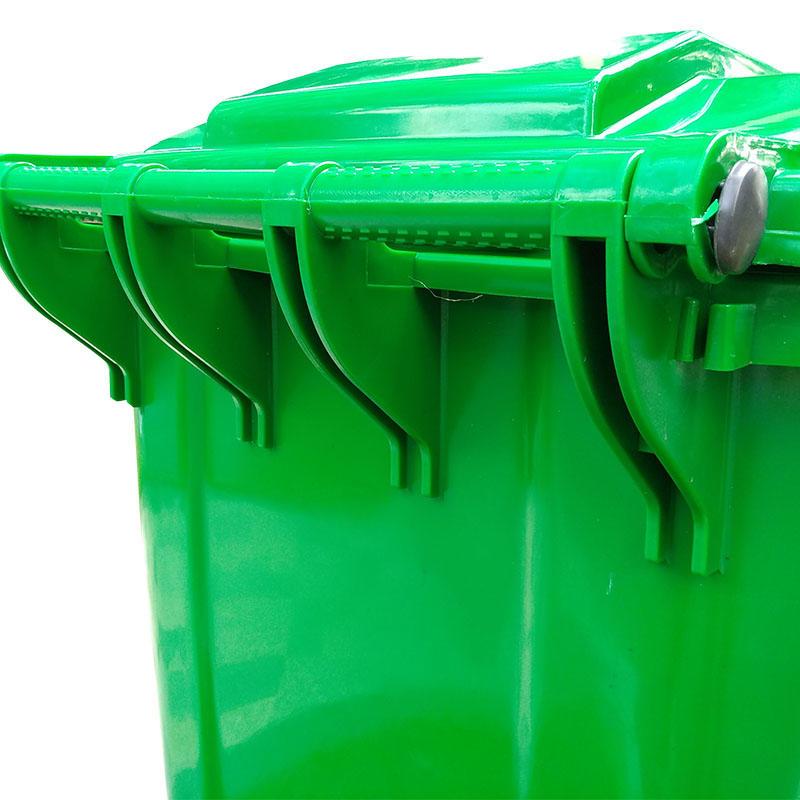 SMART DRAGON outdoors Plastic Waste Bin Purchase room-3