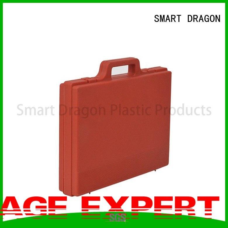 free sample plastic medicine box pp material