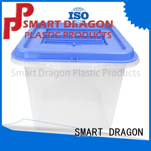 best rated ballot box supplier transparency latest for election