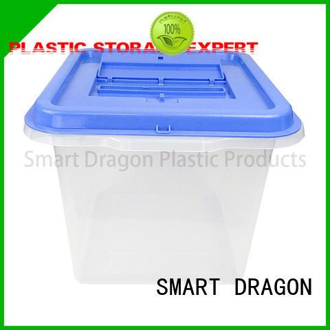 top polypropylene lockable ballot box directional for election