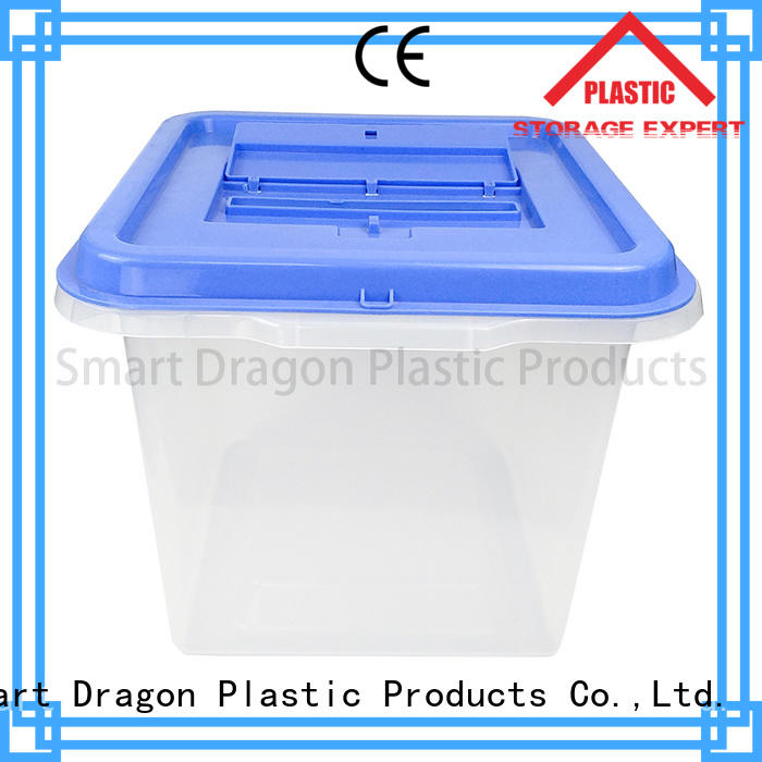 SMART DRAGON standing voting ballot box Supply for election