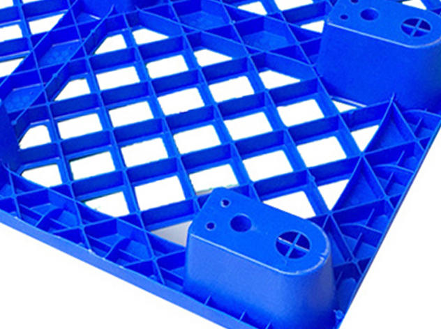 SMART DRAGON durable plastic pallet cost for products-3