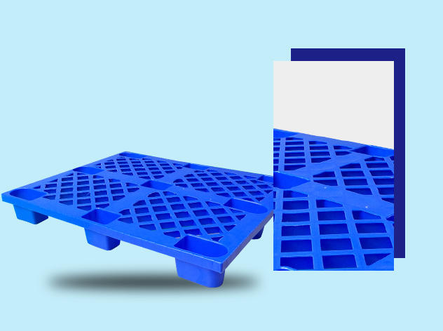 SMART DRAGON durable plastic pallet cost for products-2
