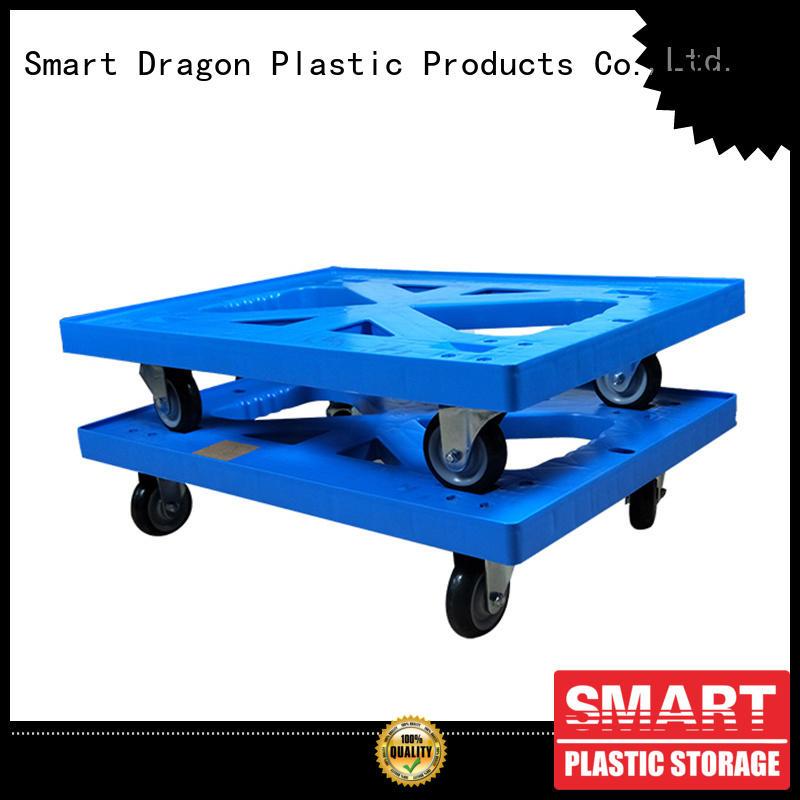 garden trolley moving portable heavy SMART DRAGON Brand
