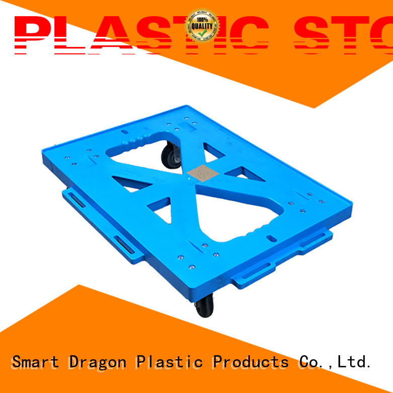 SMART DRAGON best tool trolley features for platform