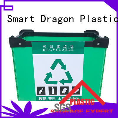 SMART DRAGON wholesale plastic products features for customization