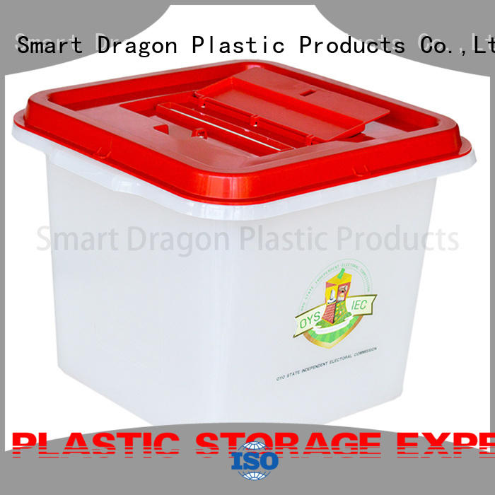 high-quality power and politics ballot box tags bulk production for election