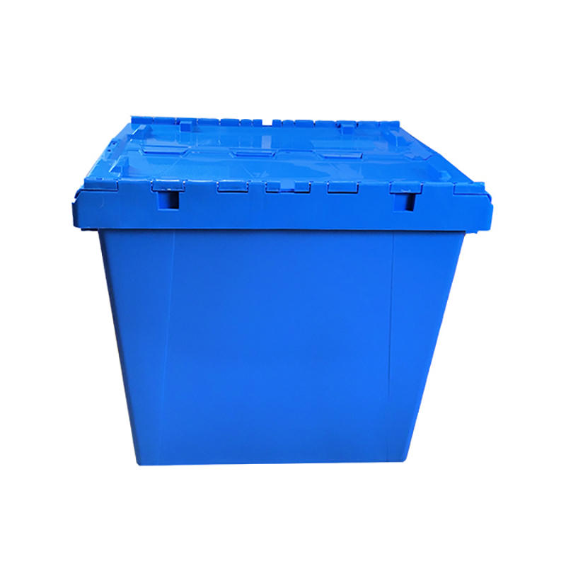 stackable turnover box quality for wholesale SMART DRAGON-1