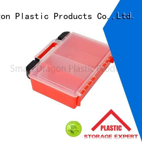 Wholesale camping plastic medicine box SMART DRAGON Brand
