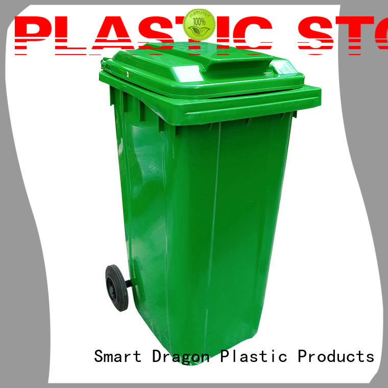 outdoor small trash can for wholesale room SMART DRAGON