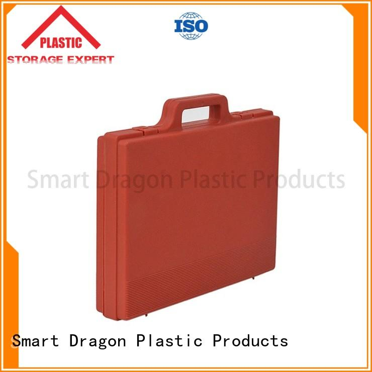 Hot first plastic medicine box camping kit SMART DRAGON Brand