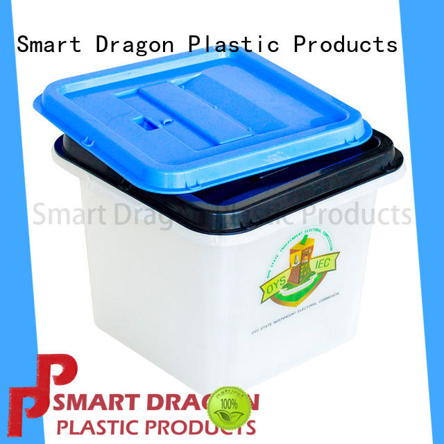 suggestion box colored for election SMART DRAGON