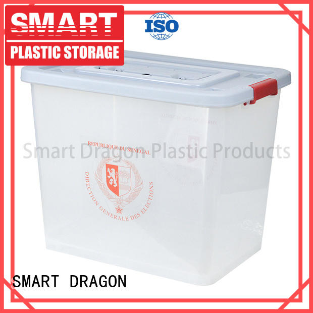 65l seals plastic products tags SMART DRAGON Brand company