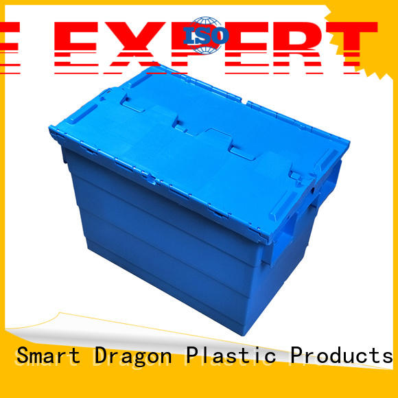SMART DRAGON high-quality turnover boxes factory for delivery