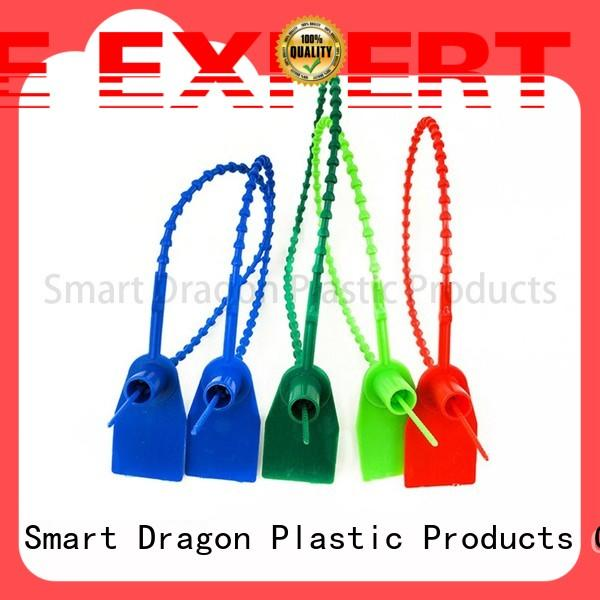 colored plastic container seal polypropylene fire for packing