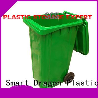 SMART DRAGON bin trash can picture house