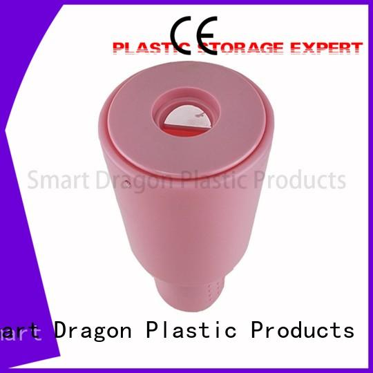 SMART DRAGON multi-functional charity box cheapest factory price for charity collection