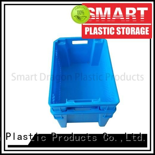 pp easy turnover crate box SMART DRAGON company