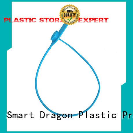 high-quality seal security polypropylene for ballot box SMART DRAGON