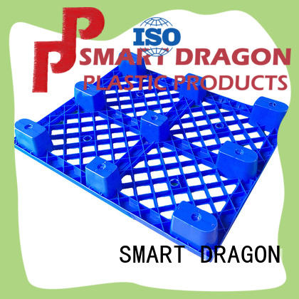 SMART DRAGON load plastic euro pallet ODM for factory