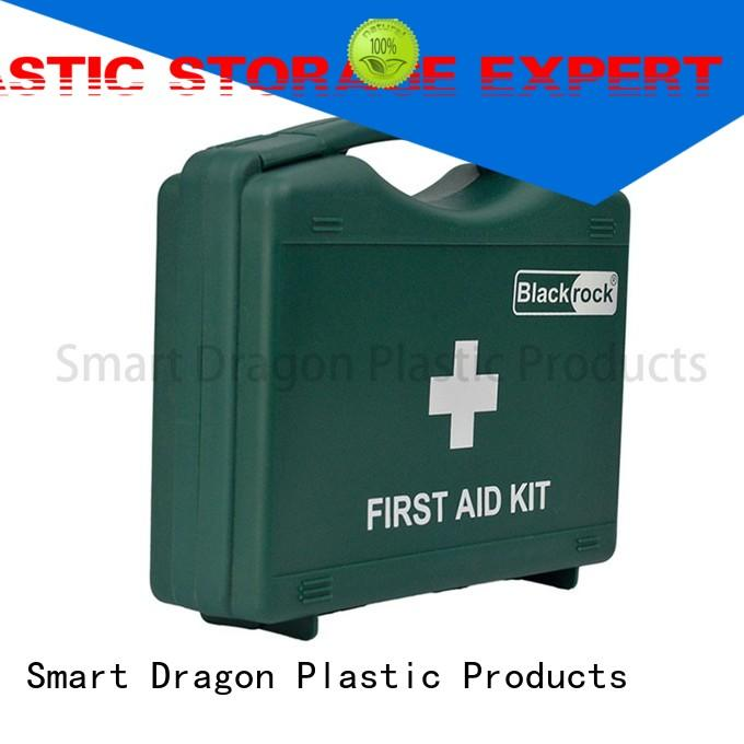 SMART DRAGON small design emergency first aid kit high-quality first aid kit