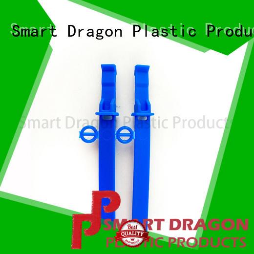 SMART DRAGON adjustable plastic bag security seal pull for ballot box