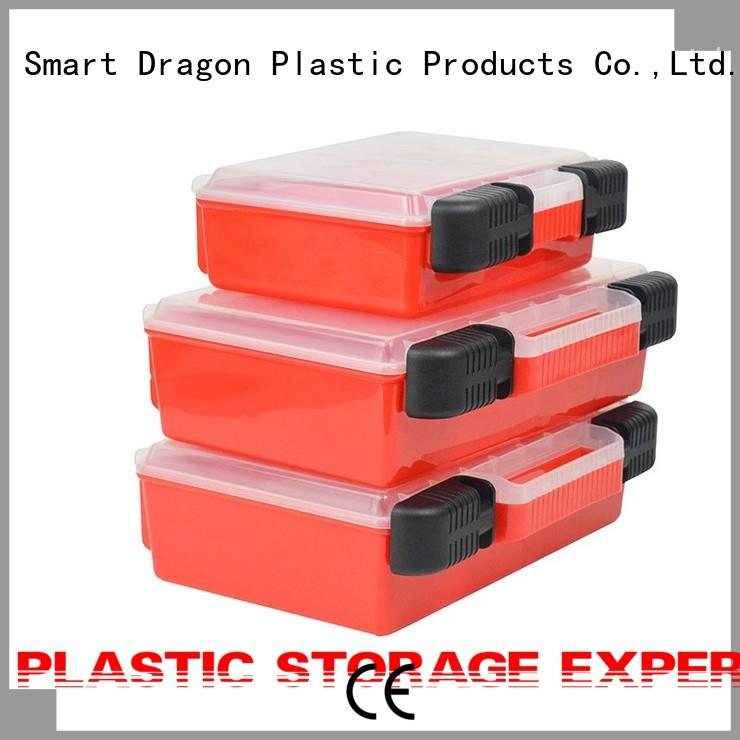 SMART DRAGON portable waterproof first aid kit for camp
