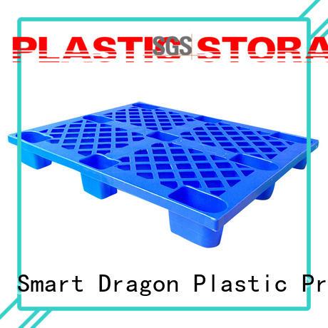 high-quality rackable plastic pallets durable bulk production for storage