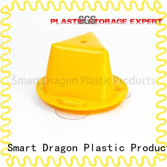 SMART DRAGON plastic magnetic car top hat customized for car