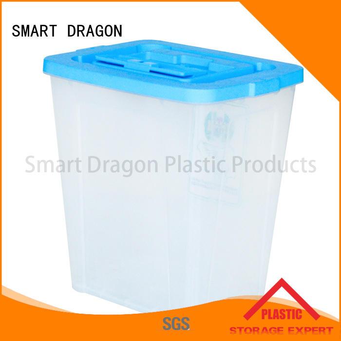 disposable directional SMART DRAGON Brand ballot box company factory