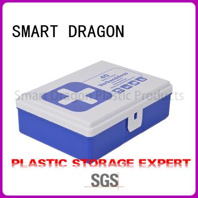 first aid box supplies aid kit SMART DRAGON Brand company
