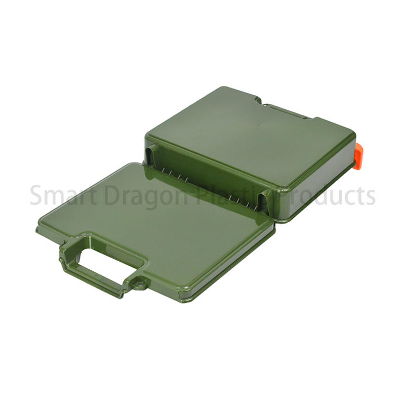 SMART DRAGON pp material large first aid box waterproof medical devises-1