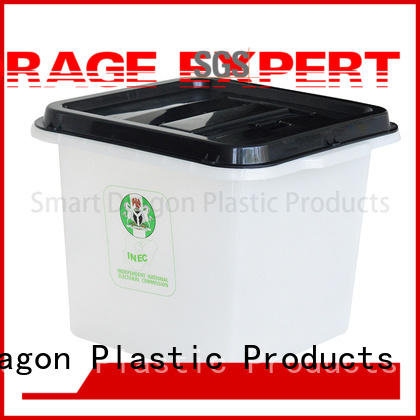 SMART DRAGON multifunction election ballot boxes free sample for election