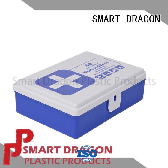 medicine sorter box waterproof for storage SMART DRAGON