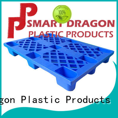 SMART DRAGON cheap cheap plastic pallets Supply fro shipping