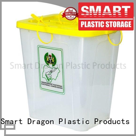 SMART DRAGON Brand material directional ballot ballot box company simple