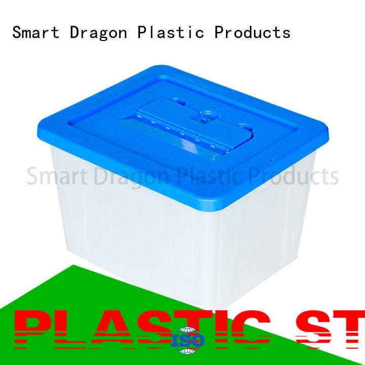 SMART DRAGON cheap voting boxes wholesale customization for election