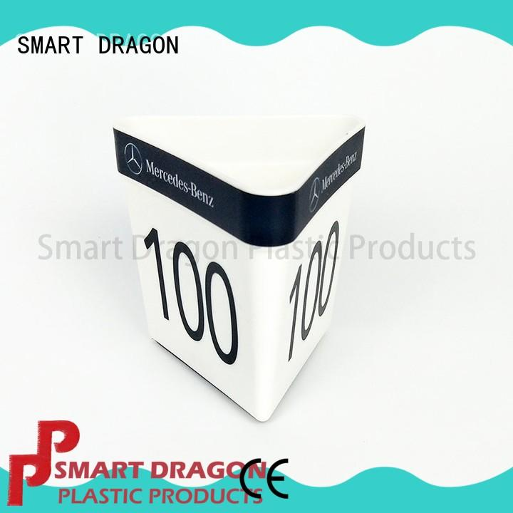 SMART DRAGON eva magnetic car top hat plastic made for auto