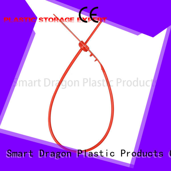 SMART DRAGON total length plastic container seal tight for packing
