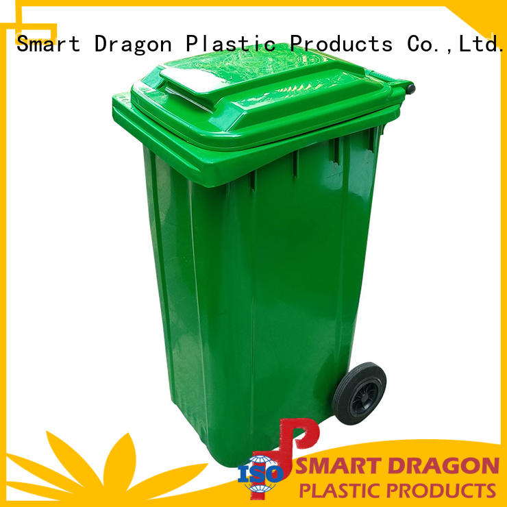wholesale garbage can can bulk production house