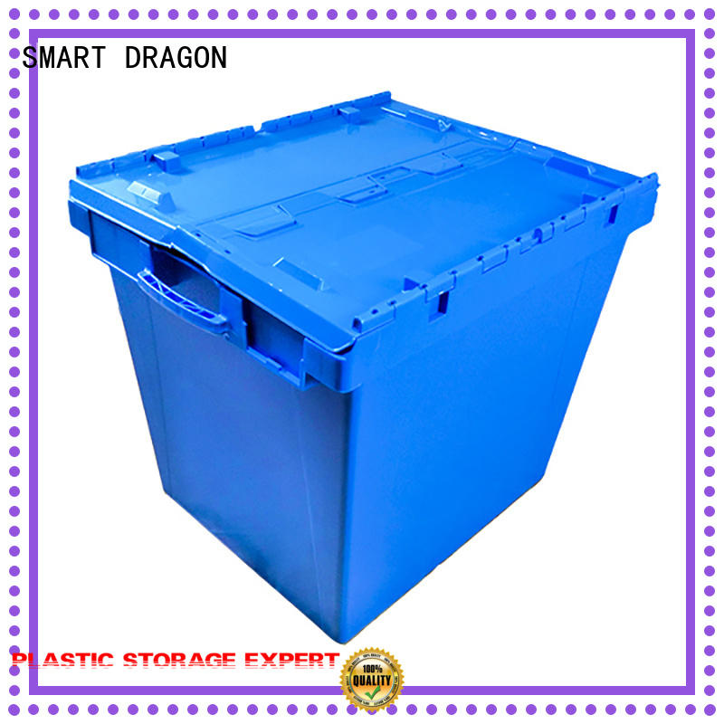 high-quality stackable turnover box dislocation manufacturing site for dislocation