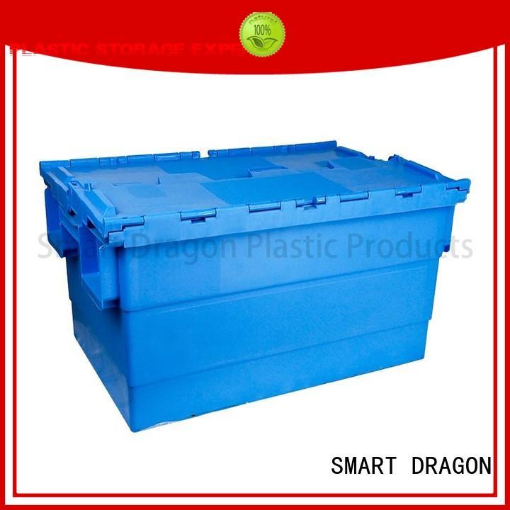 plastic crates crates for home SMART DRAGON