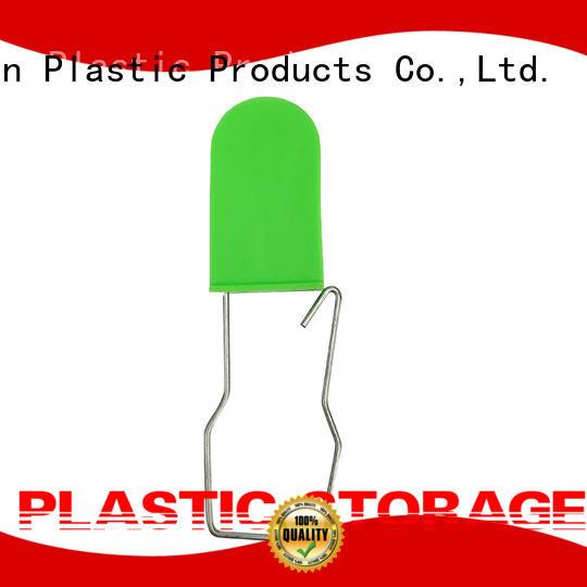 SMART DRAGON 180mm plastic padlock seal standard for voting box