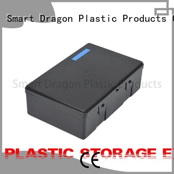 SMART DRAGON portable first aid box supplies waterproof