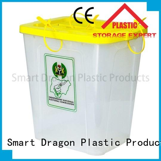 newest material ballot box 2016 large for election