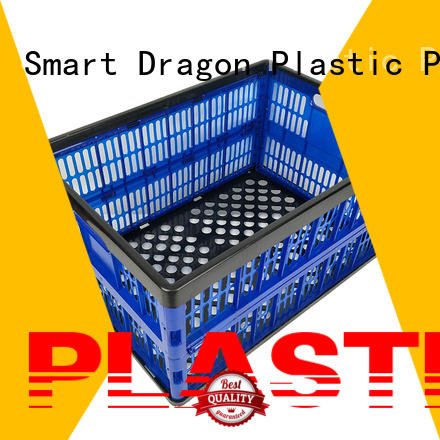 pp material boxes and crates food-grade for fruit