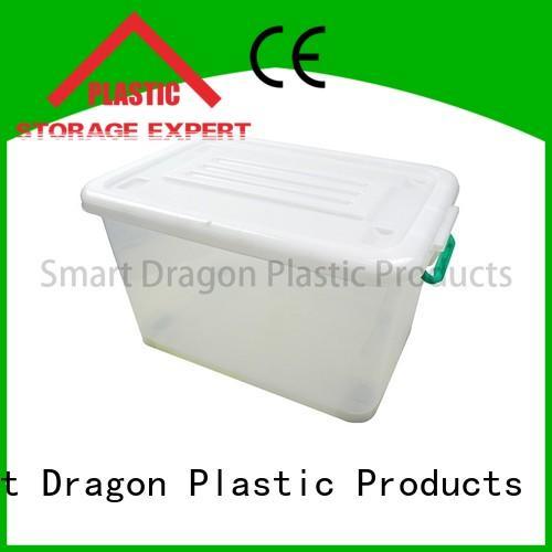 SMART DRAGON disposable suggestion ballot box bottom for election