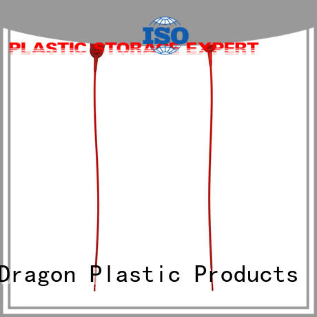 Wholesale 210mm high security truck seals SMART DRAGON Brand